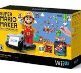 Nintendo Wii U Super Mario Maker Console Deluxe Set Reviews - http://kemsat.com/shop/product/nintendo-wii-u-super-mario-maker-console-deluxe-set-reviews/