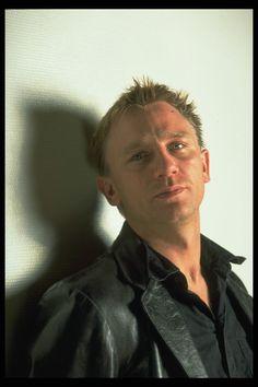 Daniel Craig ダニエル・クレイグ