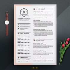 Apple Pages Resume Template - 25 Apple Pages Resume Template , Modern Resume Ms Word Apple Pages Cv Template by Best Resume, Resume Tips, Resume Cv, Resume Writing, Resume Design, Resume Examples, Cv Design Template, Modern Resume Template, Creative Resume Templates