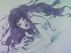 Verticale je suis Mais je préférerais être horizontale. Belladonna Of Sadness, Goodnight Punpun, Aesthetic Vintage, Soft Grunge, Pretty Art, Pretty Pictures, Dark Art, Drawing Reference, Aesthetic Anime