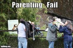 30 People Who Are Really Bad In Parenting | Like It Short