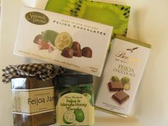 feijoa products