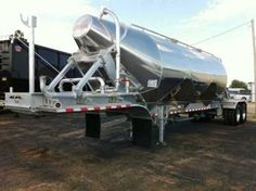 Our featured #trailer is a 2013 Vantage Tank Trailer, Air Ride Suspension, Aluminum Wheels, 2 Axles. Check out this week's recently added trailers at http://www.nexttruckonline.com/trailers-for-sale/All-Categories/All-Makes/All-Sizes/results.html?days_old-max=7