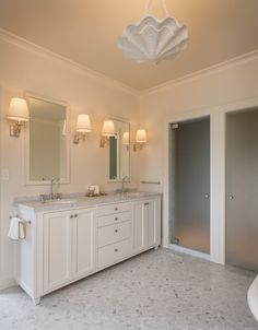 Crisp Traditional - traditional - bathroom - san francisco - Sutro Architects