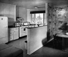 AD in the '40s Photos | Architectural Digest