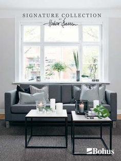 Signature Collection høst 2014 -- Halvor Bakke