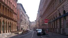 Vienna streets Vienna, Street View, Places, Lugares