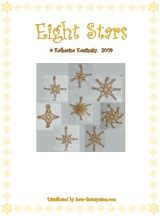 Eight Stars Book by Katherina Kostinsky