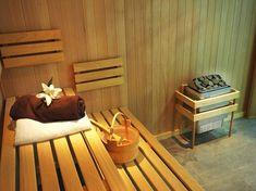 Piscinas modernas por Oceanic Saunas