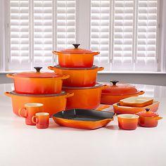 Buy Le Creuset Cookware Online at johnlewis.com