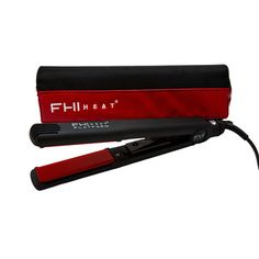 @Overstock - Style your beautiful locks of hair with this ceramic flat iron from FHI. This flat iron features a one-inch design and offers protection to your hair.   http://www.overstock.com/Health-Beauty/FHI-Heat-Platform-1-inch-Professional-Ceramic-Tourmaline-Styling-Iron/7502267/product.html?CID=214117 $94.99