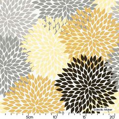My Minds Eye Andrea Victoria Petals in Gold My Minds Eye Andrea Victoria Petals in Gold Riley Blake fabric for patchwork quilting and dressmaking from Eclectic Maker [C3551-GOLD] : Patchwork, quilting and dressmaking fabric, patterns, habberdashery and notions from Eclectic Maker