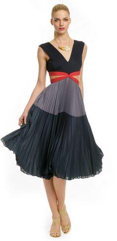 BCBGMAXAZRIA School Girl Gone Bad Dress  $38.00