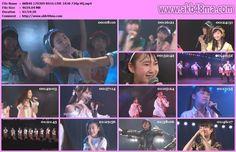 公演配信170309 AKB48 研究生 16期研究生公演