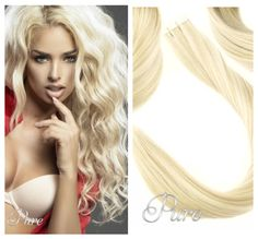 Golden & Light Blonde Foiled Hair Extensions #summerhair #blondehairextensions #bestblondehairextensions #blondehairextensions #foiledhairextensions Natural Ash Blonde, Icy Blonde, Shades Of Blonde, White Blonde, Platinum Blonde Hair, Golden Blonde, Light Blonde, Beach Blonde, Golden Hair