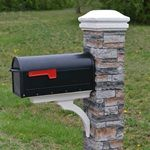 Mailbox Makeover: look for a tutorial on the site