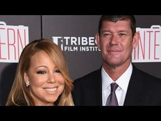 Mariah Carey and James Packer Make Their Red Carpet Debut As a Couple