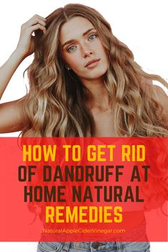 See this how to get rid of dandruff at home natural remedies. This article contains a natural remedy to help you get rid of dandruff naturally. Use these remedies as a natural way to get rid of dandruff naturally. Check out this great recipe to naturally get rid of dandruff without using harmful ingredients that are bad for you. #dandruffremedies #dandruff #natrualcare #homeremedy What Is Dandruff, Natural Dandruff Remedy, Getting Rid Of Dandruff, Natural Home Remedies, Hair Scalp, Natural Treatments, How To Get Rid