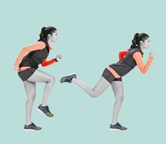5 dynamic stretches for your running warm-up