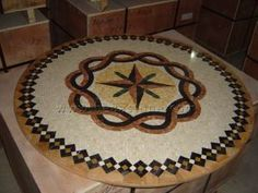 Mosaic Table Tops Mosaic Table Tops Classic Mosaic table tops Due to the characteristics of natural materials and its natural veins and colors, most marble, travertine Building Stone, Marble Mosaic, Travertine, Natural Materials, Colors, Classic, Table, Tops, Derby