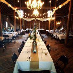 20 Best Weddings At Brickhouse Getaway Images Rustic Barn