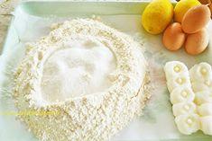 Spizzica in Salento...: La Torta Pasticciotto Vanilla Cake, Desserts, Food, Bakken, Tailgate Desserts, Deserts, Essen, Postres, Meals