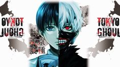 TOKYO GHOUL   The other side of Ken