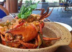 WEBSTA @ ayodyabali - Tasty Asian food! 🍴😊 📷: @traveliciousgal #asianfood #foodporn #delicious #ayodyabali #seafood