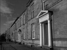 North Shields, Stone Street, Red Bricks, Newcastle, Deep