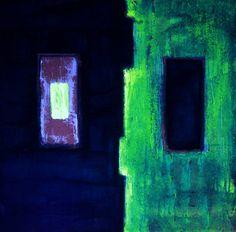 "Saatchi Art Artist indie artists club; Painting, ""untitled"" #art"