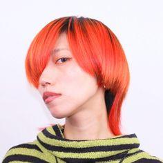 WEBSTA @ daikichi_gogohair - @born_arisa arisaさんカラーチェンジありがとうございました!!!#hairstyle #haircolor #graduation #manicpanic #orenge #bob #haircut #vidalsassoon #hairarrange #photo #photography #gogohair #amemura #japan #ヘアスタイル #ヘアカラー #グラデーション #マニックパニック #マニパニ #オレンジ #ボブ #ヘアカット #マッシュウルフ #ヴィダルサスーン #外国人風 #外人風 #派手髪 #特殊系美容室 #美容室gogo #アメ村 Long Hair Styles, Beauty, Instagram, Beleza, Long Hair Hairdos, Cosmetology, Long Hairstyles, Long Hair Cuts, Long Hair