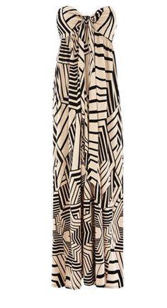 Maxi Dress....great print
