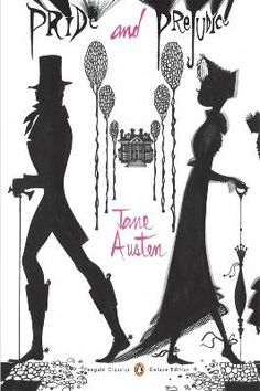 Couture-inspired illustrated book covers for Penquin Classics by fashion illustrator Ruben Toledo.