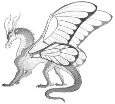 Silkwing-Wings of Fire- cANT WAIt!!!