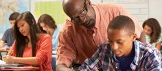 How veterans are helping ease America's teacher shortage