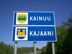 kajaani Finland, Spaces