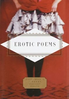 Erotic Poems by  Peter Washington, ed.