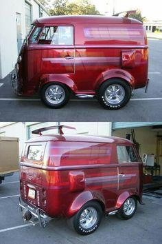 New Minivans 2019 – Auto Wizard Volkswagen, Vw T1, Smart Car Body Kits, Smart Kit, Smart Forfour, Combi Wv, Microcar, Piece Auto, Vw Vintage