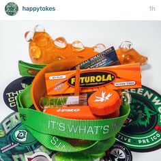 Big up @happytokes for including our #orange #karma Packed and ready for your next adventure. #piecemakergear.com#piecemaker #backpacker #cannabiscup #outdoorretailer #champstradeshow #bigindustryshow #rei #xgames #budtender #surfing #outdoorgear #stonerchick #fishingtrip #comiccon #skibum #gamer #sextoys #tattooartist #amazingink #gratefuldead #campingtrip #stonersloth #travelgear #adventureanywhere #everydaycarry #skater #マリファナ