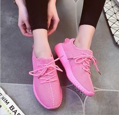 Women Girls Lady Pink Yeezy 350 Boost Brand New Yeezy 350 Women Casual Sneakers Running Shoes Sports Shoes Girlfriend Gift Online with $47.13/Piece on Linwei156's Store | DHgate.com