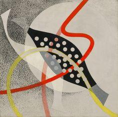 László Moholy-Nagy, Ch Beata I, 1939