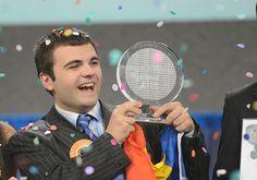 Student wins Intel science fair with super cheap autonomous car tech.