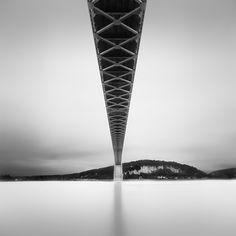 Nicolas Rottier on Behance - Long exposure photography