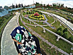 Taman miniatur KA