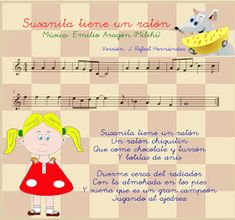 Mi música divertida: Partituras escolares Flute Sheet Music, Violin Music, Guitar Classes, Quotes And Notes, Music For Kids, Teaching Music, Musicals, Songs, Education