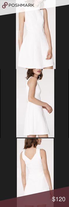 """A/X ARMANI EXCHANGE WOMENS DRESS SIZE 0 ARMANI EXCHANGE WOMENS DRESS SIZE 0.                Armpit to Armpit 14"""" Approx Length 30"""" A/X Armani Exchange Dresses"""