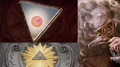 The Mysticism, Spirituality & Occultism of The Dark Crystal | Mat Auryn Dark Crystal Movie, The Dark Crystal, Auryn, Conspiracy Theories, Occult, Witchcraft, Mythology, Mystic, The Darkest