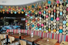 Nandos   #interior #fitout by Cumberland Group   #restaurant #bespoke #joinery