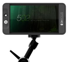 SmallHD 502 5-Inch Full HD Monitor