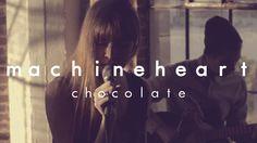 machineheart || chocolate [the 1975]  Stevie Scott and Trevor Kelly